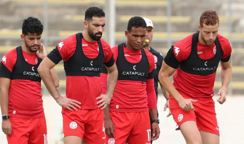 تونس تواجه موريتانيا سعيًا للفوز الثالث على التوالي في التصفيات المونديالية