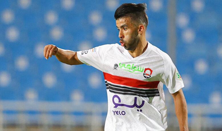 البركاوي: ''هدفنا تشريف الوطن في كأس العرب''