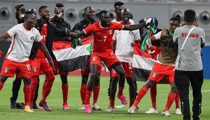 رسميا..السودان يختار المغرب لمباريات تصفيات المونديال